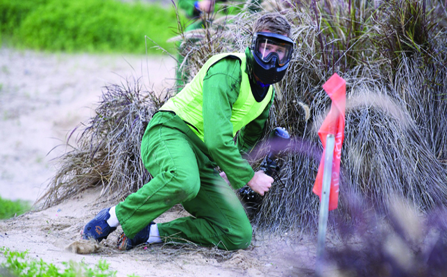 a glimpse at the exciting and exhilarating sport of paintball What's inside 11 17 baby & family adoption, foster care, products & services education adult education, charter schools, virtual academies, childcare, preschools, private schools & tutors.