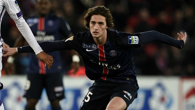 Adrien-Rabiot-Paris-Saint-Germain-PSG-Ligue-1