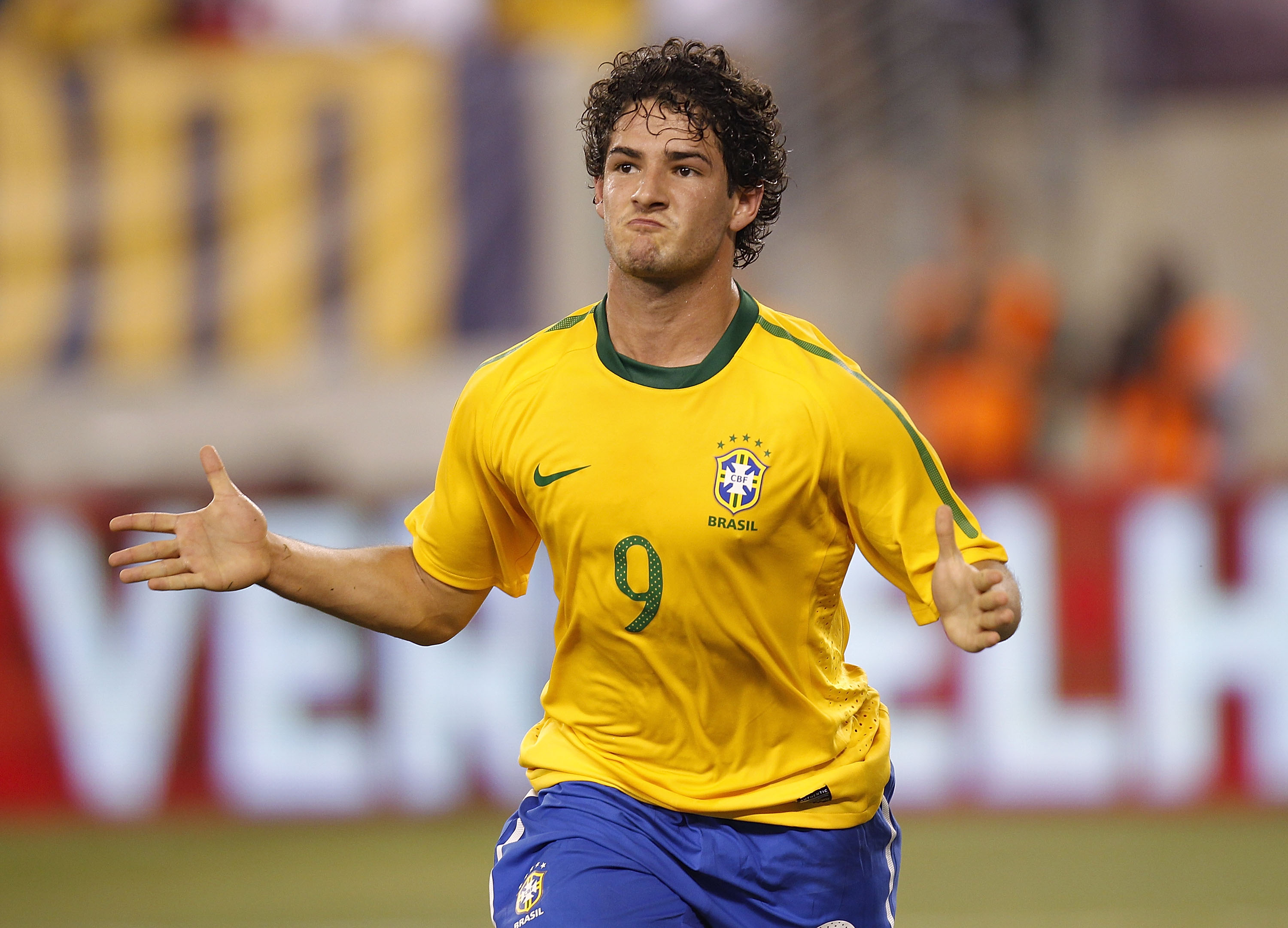A look back at Chelsea target Alexandre Pato's long held ...