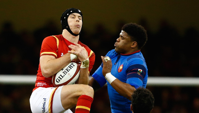 Wales have won six of the last seven games against France.