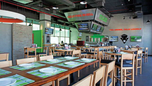 Original Wings & Rings - DIFC