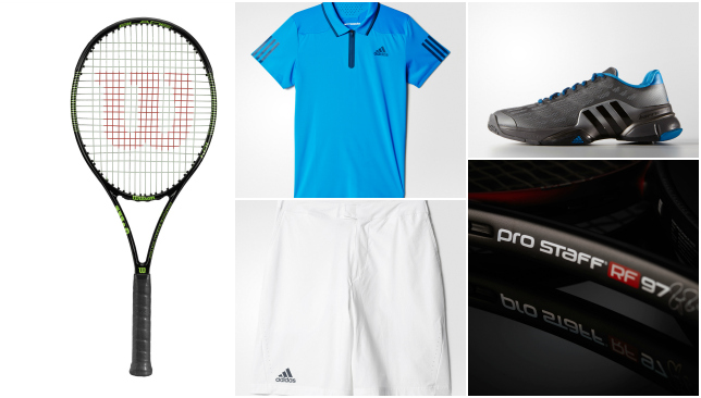 buy online 87185 7c99e 360reviews: Stadium stores stock up on new Wilson and Adidas ...