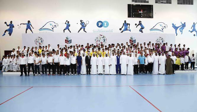 894 students take part in Champions of Tomorrow finals ...
