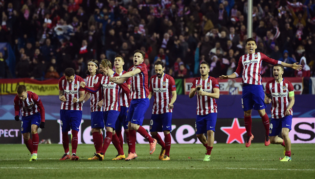 Atletico Madrid edge out PSV Eindhoven in Champions League penalty thriller - Article - Sport360