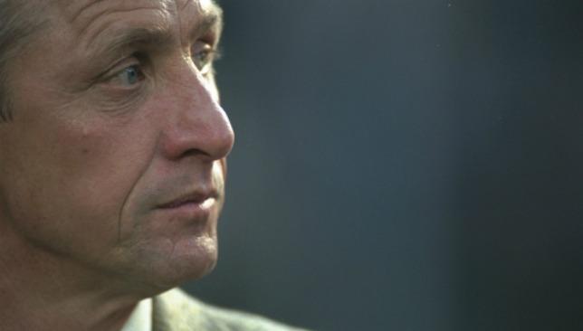 Johan-Cruyff-Netherlands-Barcelona