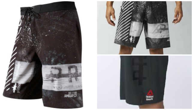 0b3a27bf8ad  360reviews  Reebok CrossFit Super Nasty Core Men s Board Shorts 3 05 2016