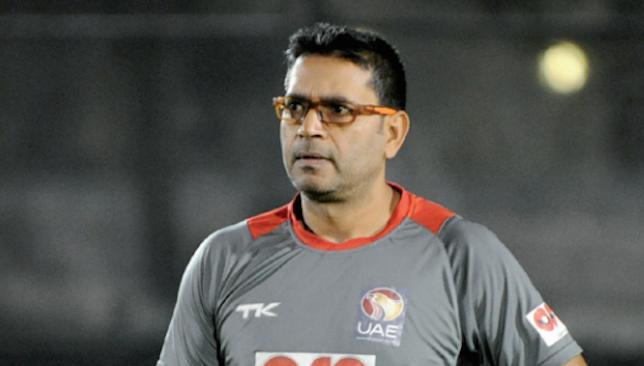 Aaqib Javed was critical of former team UAE