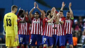 Winning between the ears: Atletico Madrid.