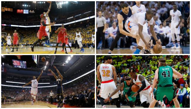 Nba Highlights Golden State Warriors Crush Houston
