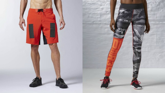 5d4491f13d 360Reviews: Reebok's CrossFit Spring/Summer collection – dress to ...