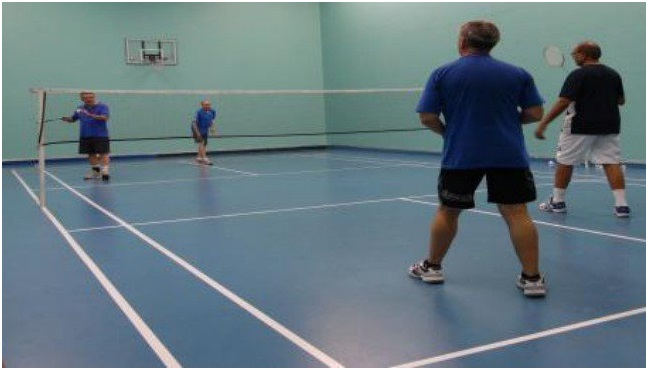Where to play badminton in the UAE – full list of courts ...