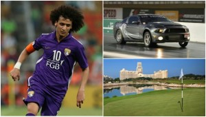 AFC Champions League and the Yas Drag Night feature this week.