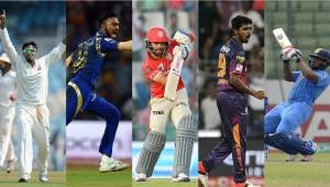 An India ODI call-up awaits