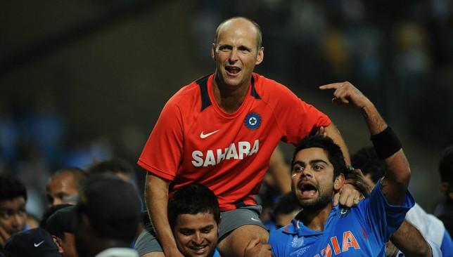 'Virat Kohli has exceptional self-belief'