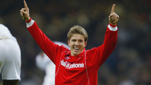 Juninho had three stints at Middlesbrough during his career.