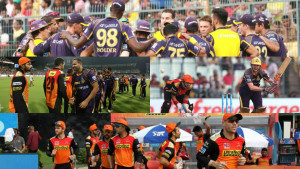 Looking back at the KKR-SRH rivalry