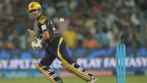 The Knight Riders earned a big win on Monday night.