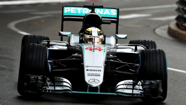 Lewis-Hamilton-Formula-One