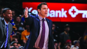 Walton can be the man to take the Lakers forward.