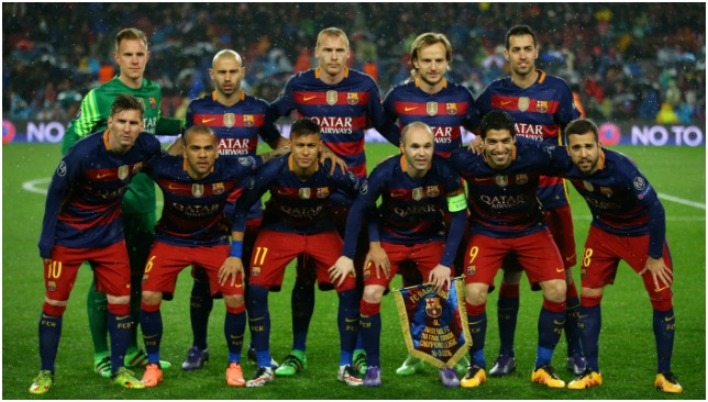 fc barcelona - photo #35