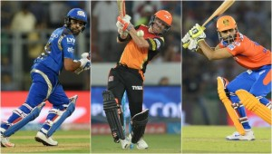 Batsmen who pulled off great run chases.