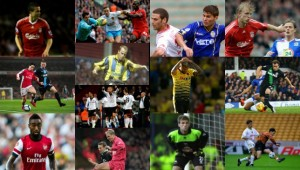Swiss stars in the English top flight.