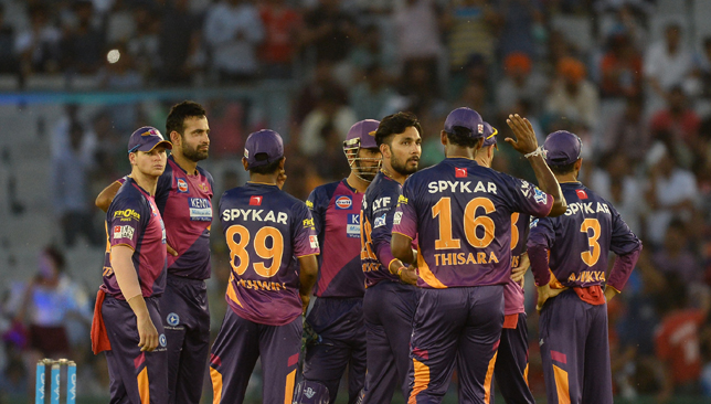 LIVE CRICKET: Ball-by-ball scorecard and commentary of IPL Match 2