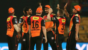 Sunrisers Hyderabad, an underrated unit (Ctsy: BCCI)
