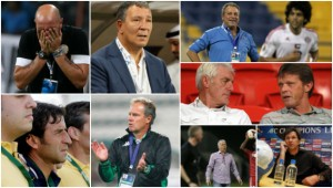 Eight managers have passed through Abu Dhabi in five years.