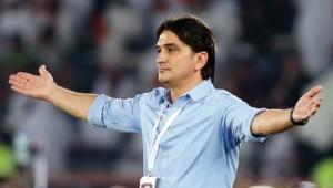 Ideal candidate: Zlatko Dalic.