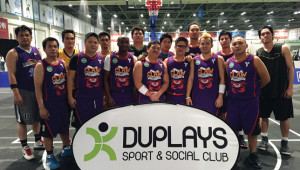 Duplays have many leagues in the UAE.