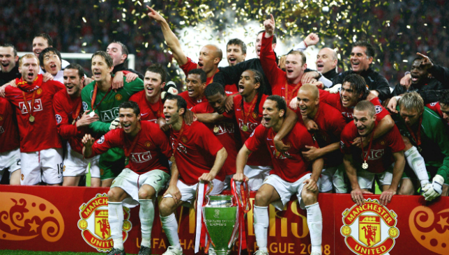 Manchester United S European Progress 10 Years On From Their Last Champions League Triumph Sport360 News
