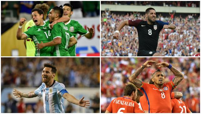 List of Uruguay national football team hat-tricks