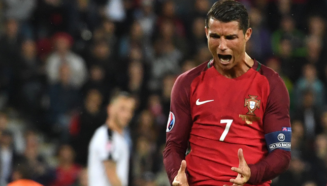 Image result for ronaldo mentally strong