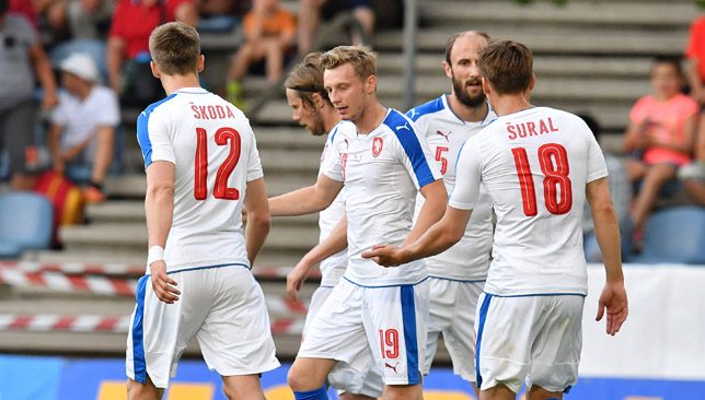 Modric: Croatia played like a big national team