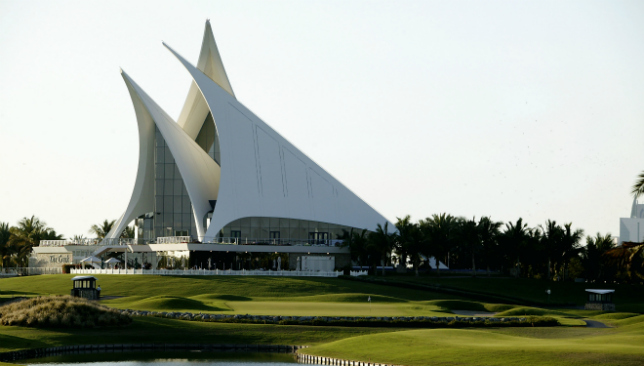 Dubai-Creek-Golf-&-Yacht-Club-1