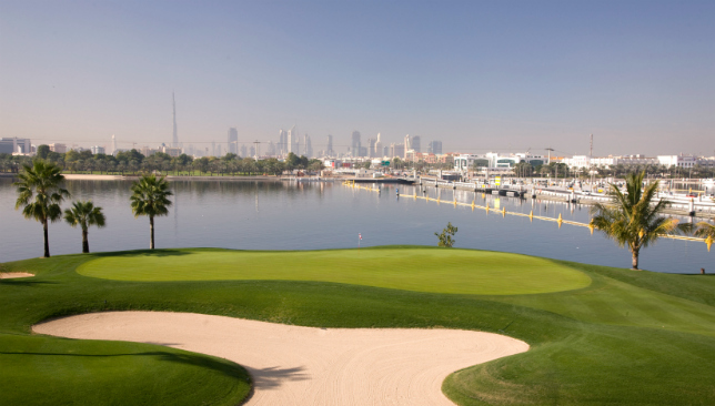 Dubai-Creek-Golf-&-Yacht-Club