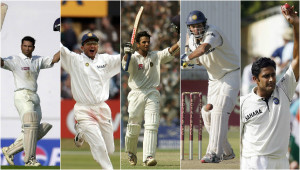Five cricketers who changed the face of Indian cricket