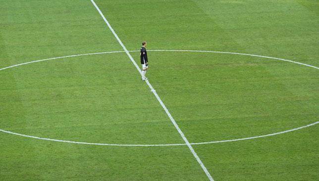Stade Pierre-Mauroy.