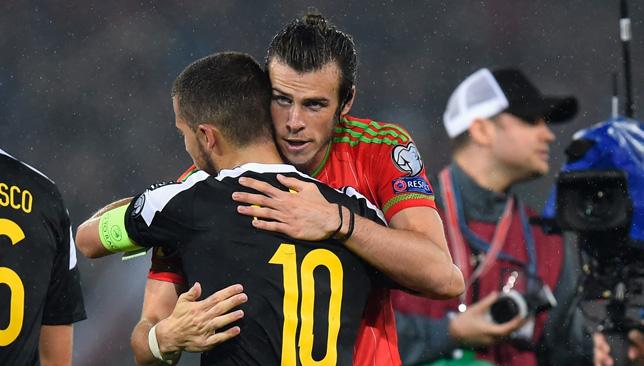 Bale and Hazard.