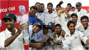 India win in the Caribbean: Rahul Dravid's finest moment as a leader