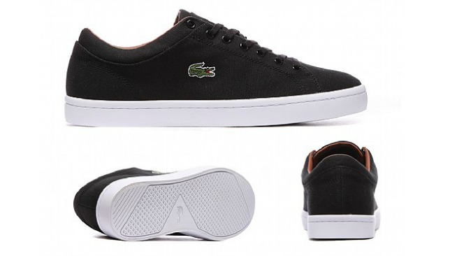 Lacoste-Straightset-Trainer
