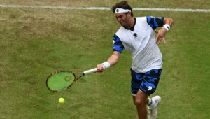Malek Jaziri has made many adjustments to his game.