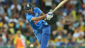 Manish Pandey is one of the prominent Indian batsmen in the squad