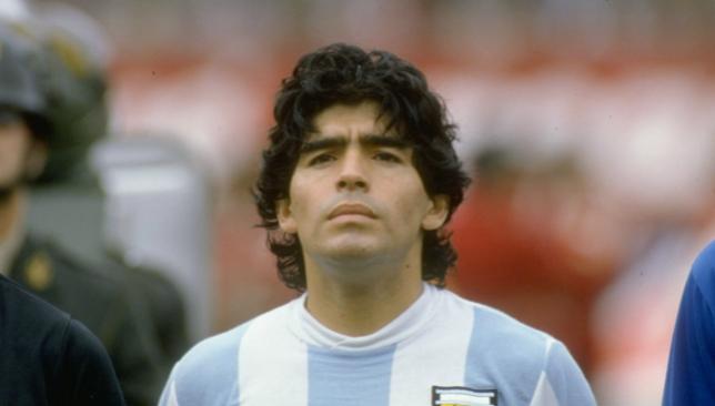 Maradona-Argentina-Football-Sport360