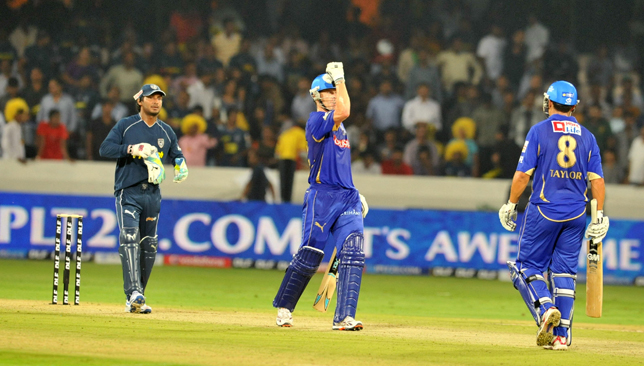 On this day: June 1, 2008 – Rajasthan Royals are crowned IPL kings - Sport360 News