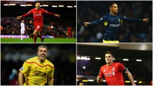 Liverpool's new stars.