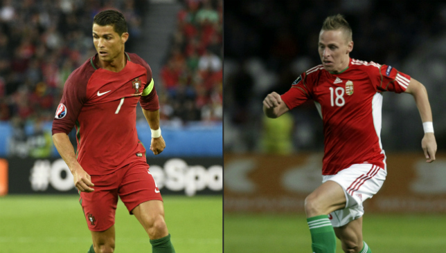 Portugal face a fight to advance