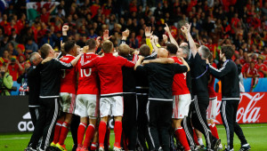Wales advance to Euro 2016 semis