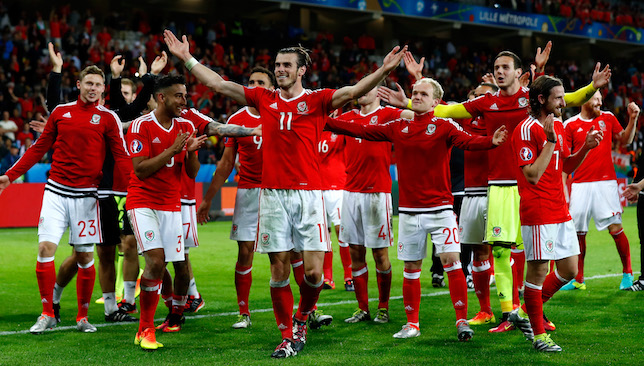 Wales came from a goal down to shock Belgium 3-1 in the quarter-finals of Euro 2016.